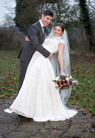 Egglescliffe | Yarm | Emily and Timothy