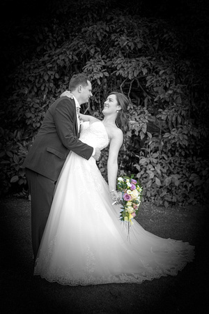 Amy & Mike 798